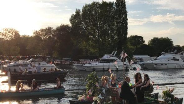 Refill Henley on Thames