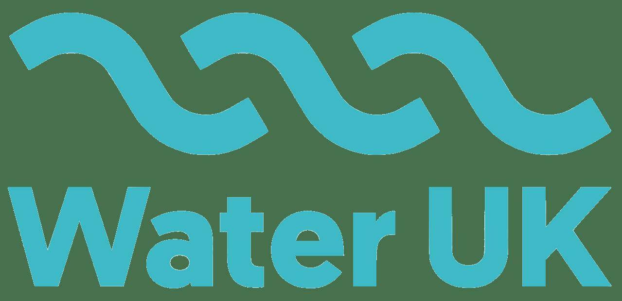 Water UK new logo