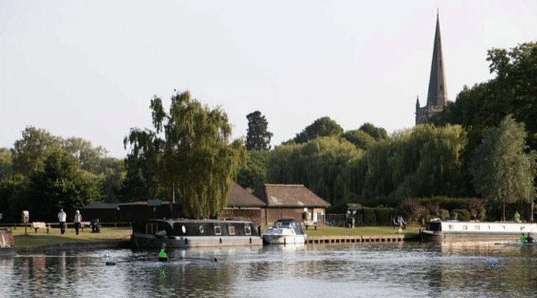 Refill Stratford on Avon