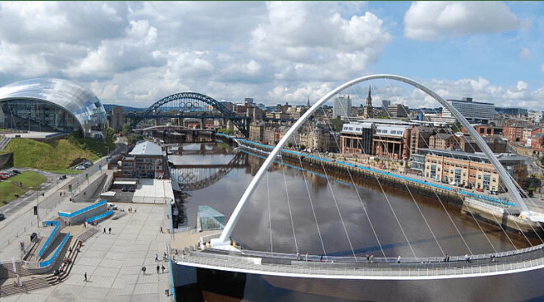 Refill Newcastle
