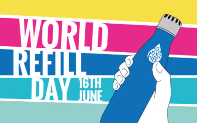 Take Action for World Refill Day