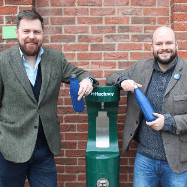 Working Towards A Plastic Free Future with MIW