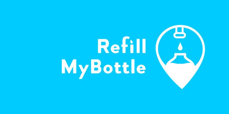 Refill Heroes: Refill My Bottle